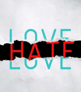 101 Love Hate Relationship Quotes