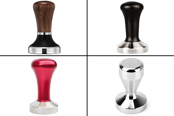 11 Best Espresso Tampers In 2020