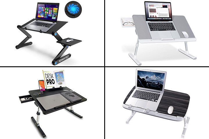 11 Best Laptop Stands For Couch And Beds in 2020