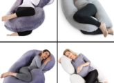 11 Best Pregnancy Pillows To Buy In 2021