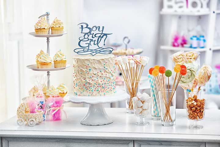 121 Interesting Baby Shower Cake Sayings And Wordings