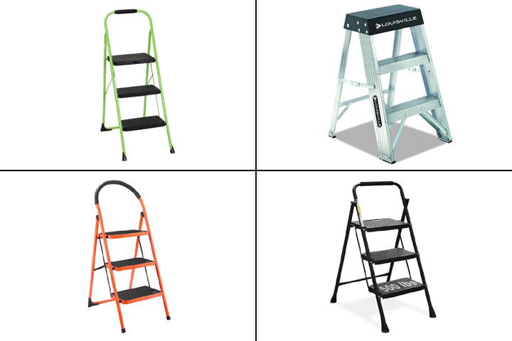 13 Best Step Ladders In 2020-1