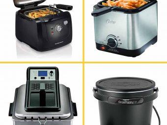17 Best Deep Fryers To Buy In 2021