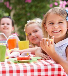 20 Simple Yet Unique Tea Party Ideas For Kids1