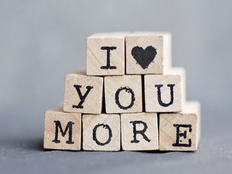 250+ 'I Love You More Than' Quotes