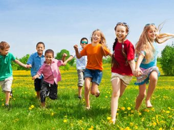 34 Easy And Super-Fun Spring Activities For Kids