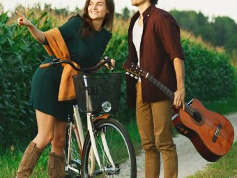 75 Best First Date Ideas To Bring You Two Closer
