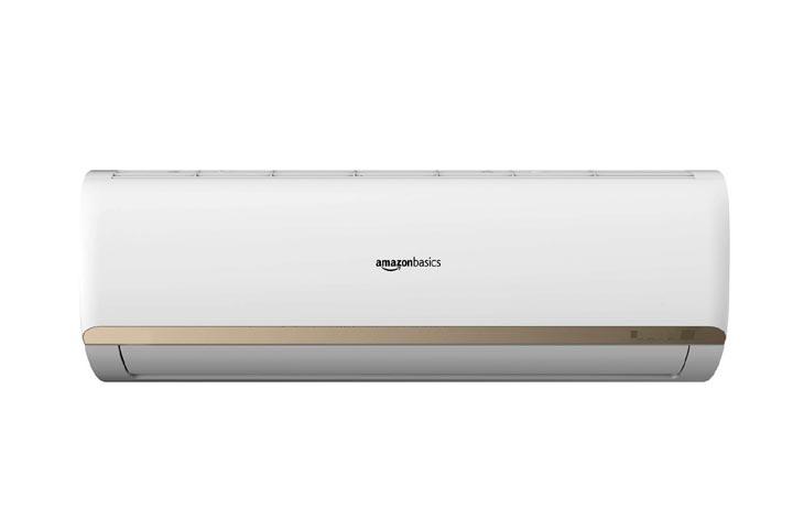 AmazonBasics 1.5 Ton 3 Star Inverter Split AC