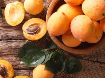 प्रेगनेंसी में खुबानी के फायदे और नुकसान  | Apricot Benefits In Pregnancy In Hindi