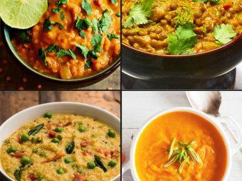 बच्चों के लिए खिचड़ी की 15 हेल्दी रेसिपी | Baccho Ke Liye Khichdi Recipes