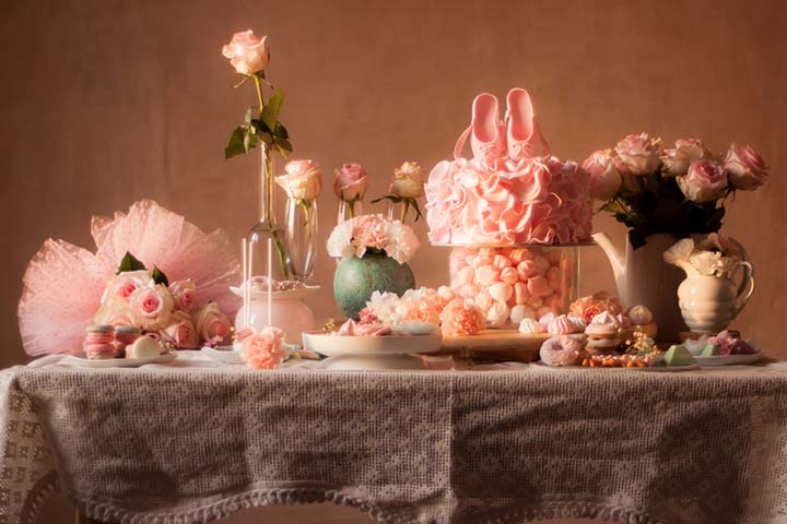 Best Birthday Party Themes For Girls