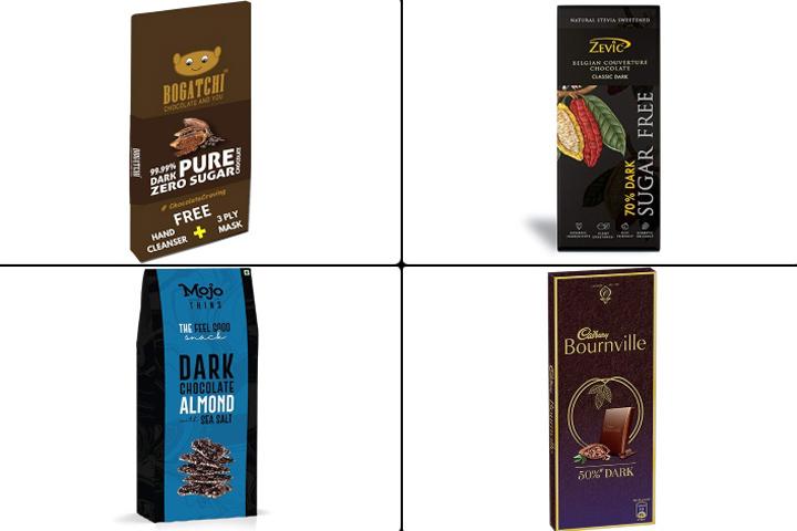 Best Dark Chocolates In India