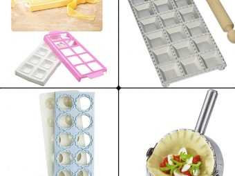 15 Best Ravioli Makers To Buy In 2021