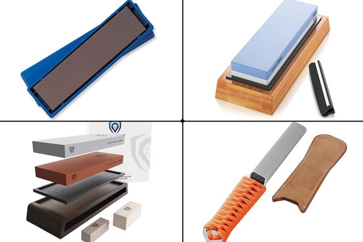 Best Sharpening Stones For Knives