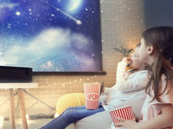 20 Best Space Movies For Kids To Watch