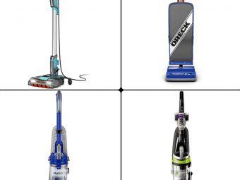 11 Best Vacuum Cleaners To Buy In 2021