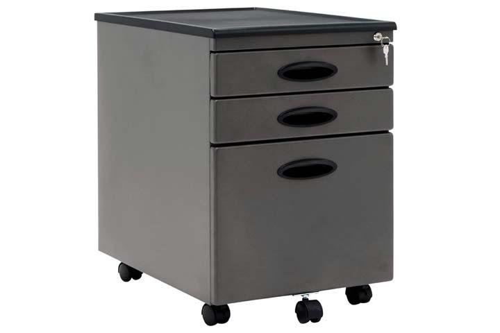 Calico Designs File Cabinet