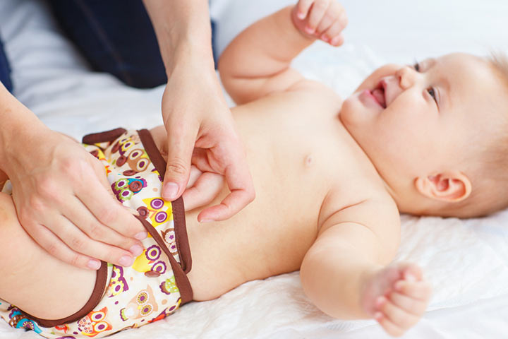 Cloth Diapering Types, Benefits and How To Use Them