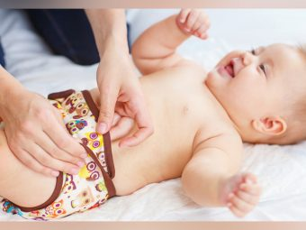 Cloth Diapering: Types, Benefits and How To Use Them