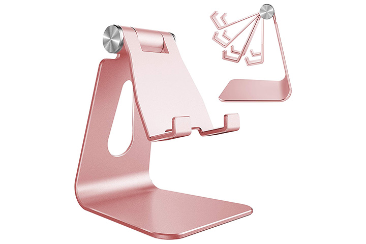 CreaDream Adjustable Cell Phone Stand