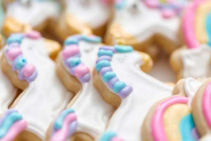 Cutie cookies
