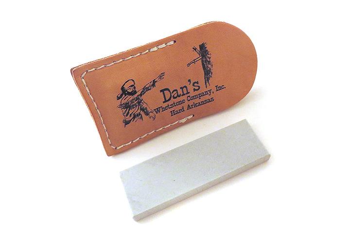 Dan's Whetstone Company Pocket