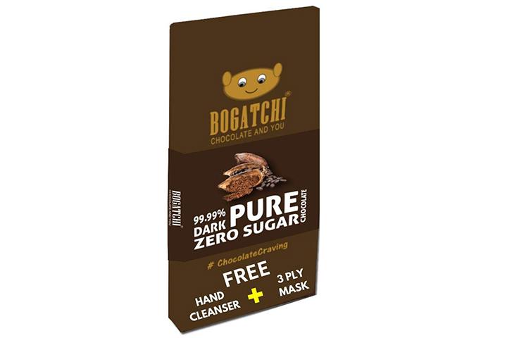 Dark Handcrafted Chocolate