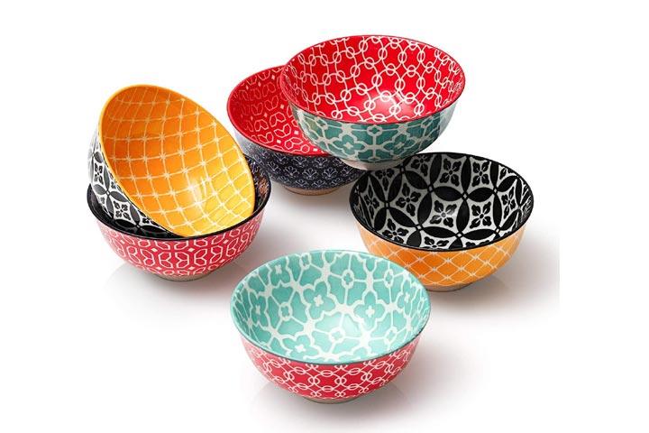 Dowan Porcelain Small Bowls