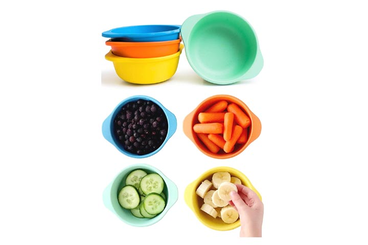 Eco Matters Bamboo Snack Cups