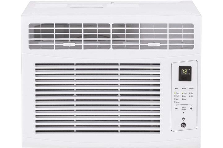 GE Window Air Conditioner