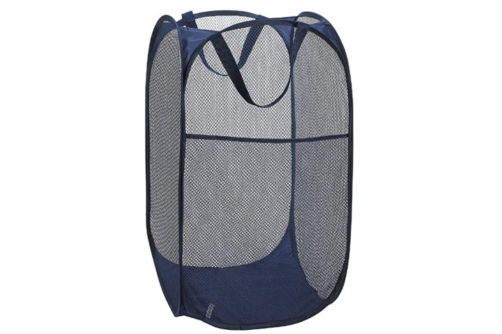 Handy Laundry Foldable Hamper