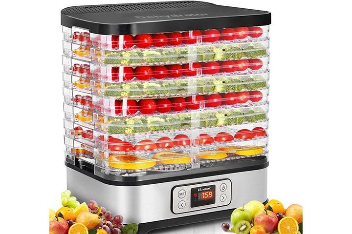 Homdox Food Dehydrator Machine