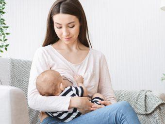 How Many Calories Does Breastfeeding Burn?