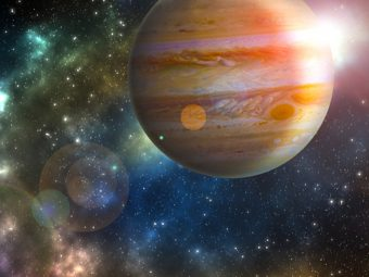 50 Intriguing And Fun Facts About Jupiter For Kids