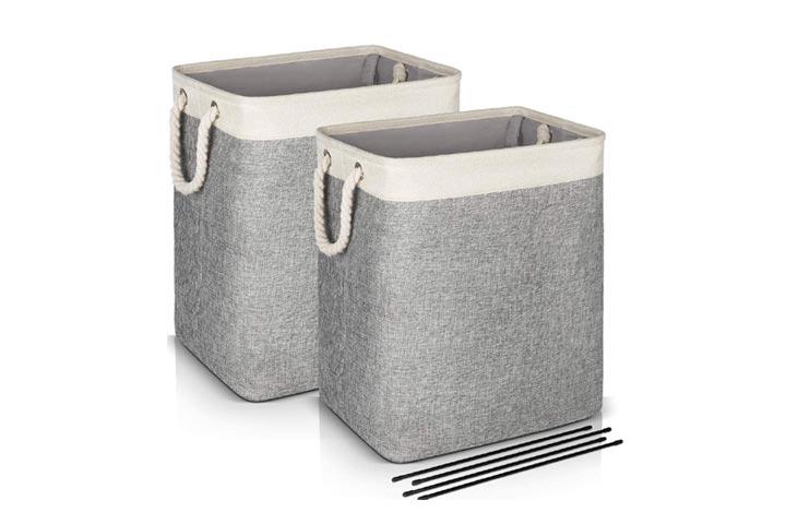 Jomarto Laundry Baskets