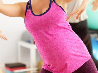 क्या प्रेगनेंसी में डांस करना सुरक्षित है?| Kya Pregnancy Mein Dance Kar Sakte Hain