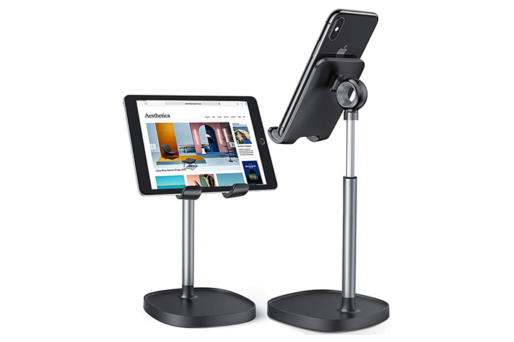 Lisen Phone and Tablet Stand