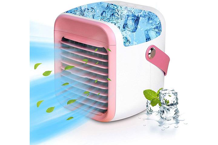 Lisopo Portable Air Conditioner