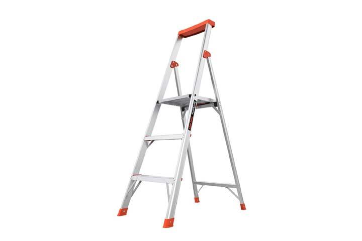 Little Giant Ladders Stepladder