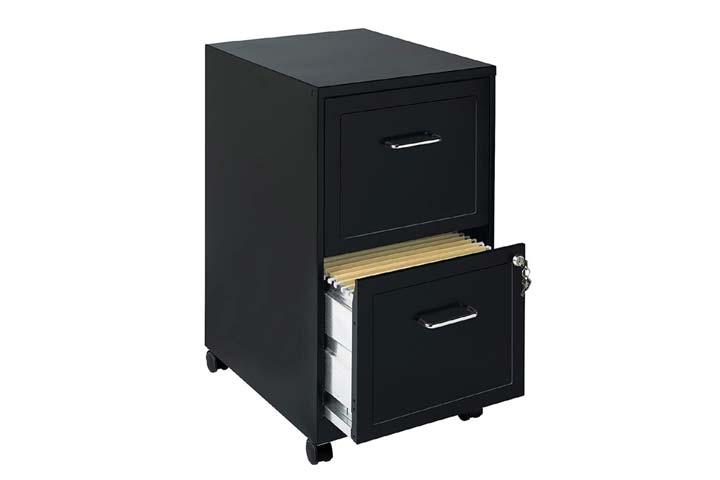 Lorell File Cabinet