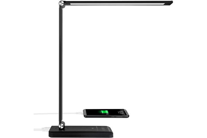 MOICO LED Battery Desk Lamp