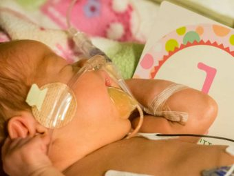 Micro Preemie: Survival Rates, Risks And Complications