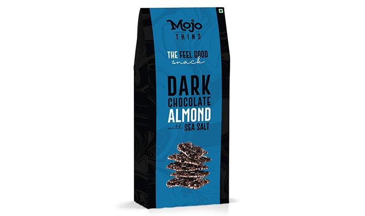 Mojo Thins Dark Chocolate