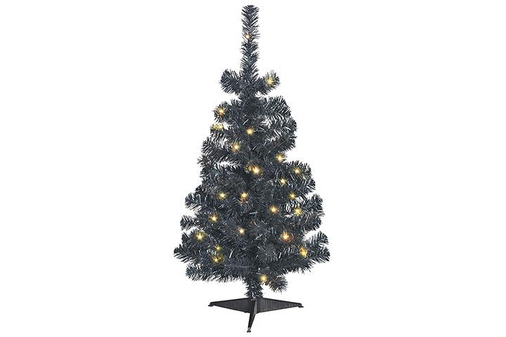 NOMA 3-Foot Tabletop Christmas Tree