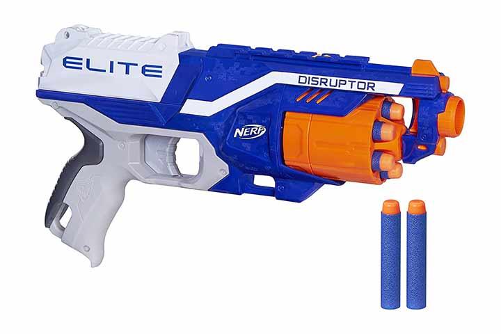 Nerf Disruptor Elite Blaster