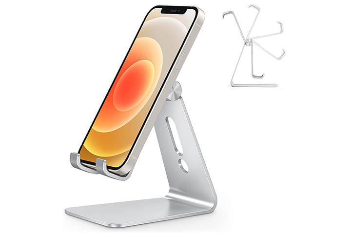 Omoton C2 Adjustable Cell Phone Stand