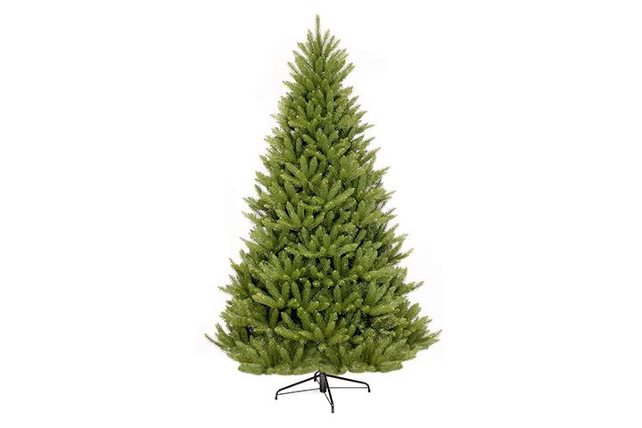 Puleo International Fraser Fir Artificial Christmas Tree