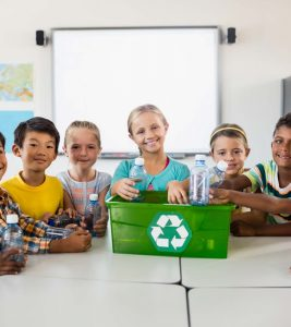 Reduce Reuse Recycle For Kids Its Necessity And Steps To Follow
