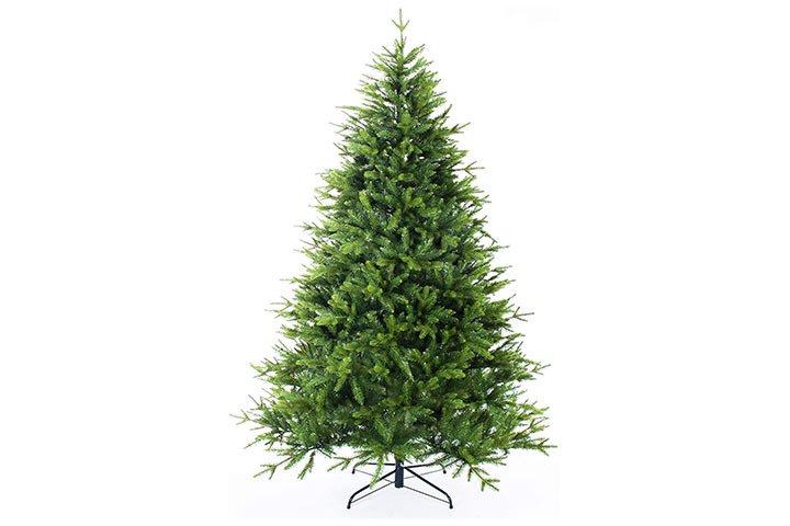 Senjie Artificial Christmas Trees