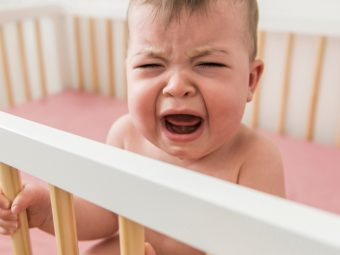 12-Month Sleep Regression: Causes, Signs And Tips To Handle It